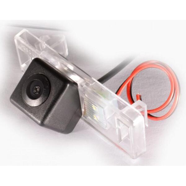 Купить Системы видеопарковки, Камера заднего вида IL Trade 1338 CITROEN (C-Elysee) / PEUGEOT (408/508/301/3008)