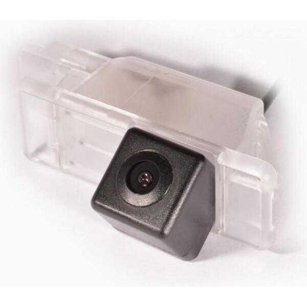 Системы видеопарковки, Камера заднего вида IL Trade 1368 CITROEN (C-elysee/Jumpy) / PEUGEOT (301/Expert) / FIAT (ScudoII)  - купить со скидкой
