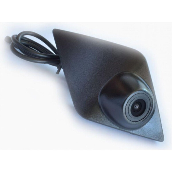 Купить Системы видеопарковки, Камера переднего вида Prime-X C8156 RENAULT Koleos, Kadjar (2016 — 2017)