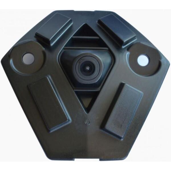 Купить Системы видеопарковки, Камера переднего вида Prime-X С8060 RENAULT Koleos (2014 — 2015)