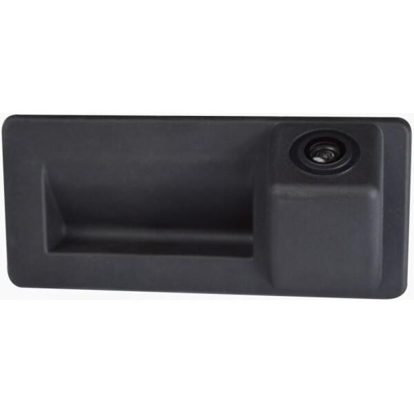 Купить Системы видеопарковки, Камера заднего вида в ручку багажника Prime-X TR-08 (Audi, Skoda, Volkswagen)