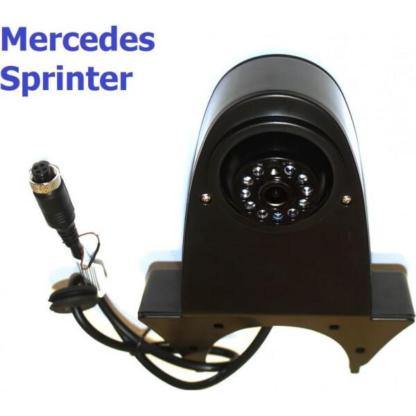 Купить Системы видеопарковки, Камера заднего вида Baxster BHQC-909 Mercedes Sprinter(Black)