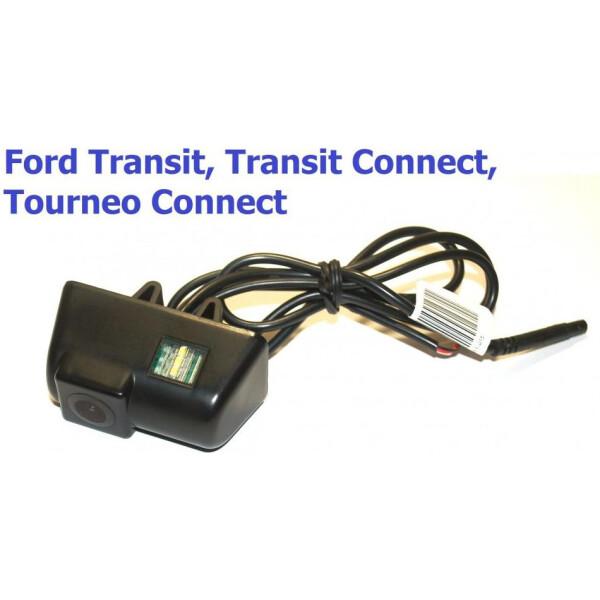 Купить Системы видеопарковки, Камера заднего вида Baxster BHQC-911 FORD Transit