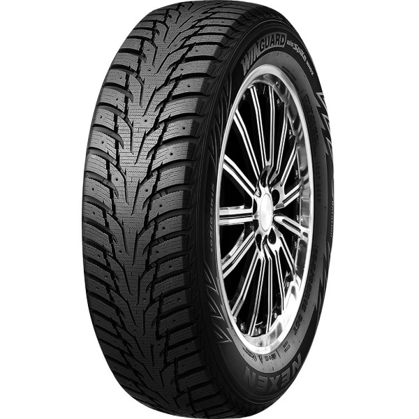 Купить Автошины, Nexen 245/45R18 100T XL WinGuard WinSpike WH62 (под шип)