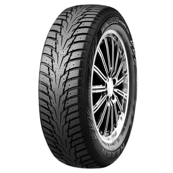 Купить Автошины, Nexen 255/45R18 103T XL WinGuard WinSpike WH62 (под шип)