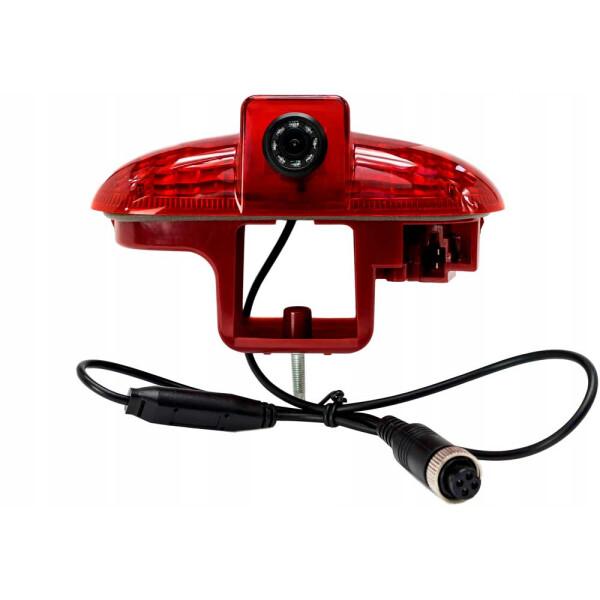 Купить Парковочные камеры заднего вида, Камера заднего вида MyWay MWB-001 Opel Vivaro/Renault Trafic 2001-2014