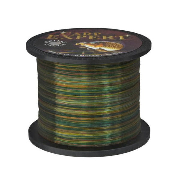 Купить Лески и шнуры, Леска Carp Expert Multicolor Boilie Special 0, 50mm 960m (30125850)