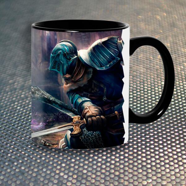 Купить Чашки и кружки, Чашка Gifty Тёмные души Dark Souls (6792)