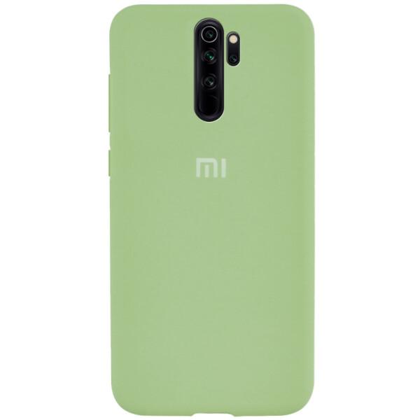 Купить Чехлы для телефонов, Противоударный Чехол накладка Epik Full Protective NEW для Xiaomi Redmi Note 8 Pro Мятный / Mint