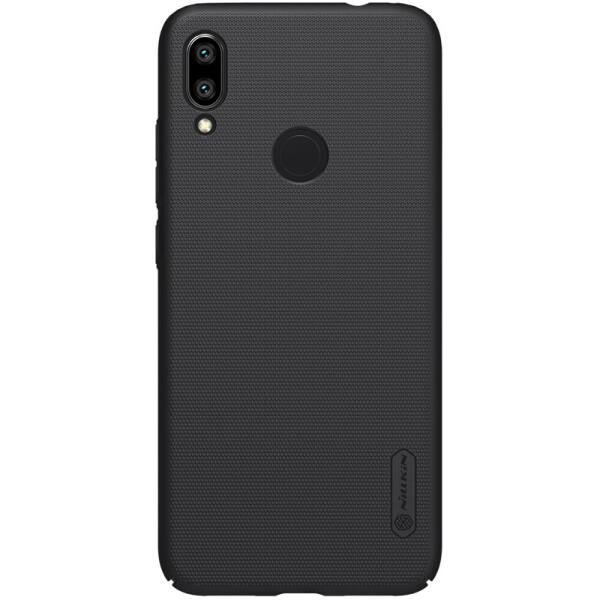 Купить Чехлы для телефонов, Противоударный Чехол накладка для Xiaomi Redmi Note 7 / Note 7 Pro / Note 7s Nillkin Matte NEW Черный / Black