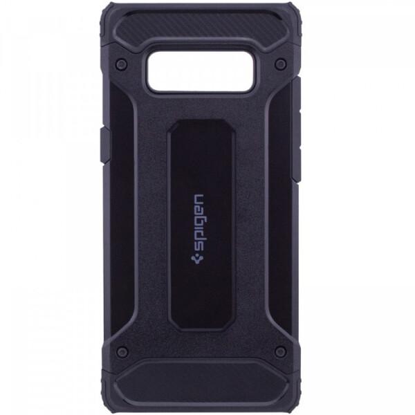 Купить Чехлы для телефонов, Противоударный Чехол накладка Epik SPIGEN HC NEW для Samsung Galaxy S10e Черный