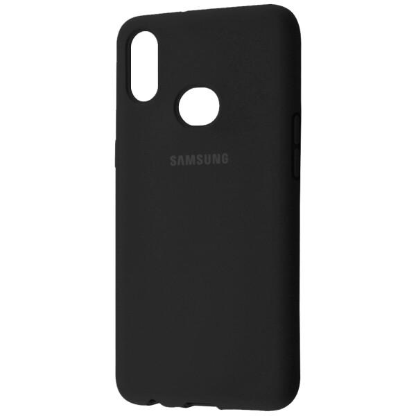 Купить Чехлы для телефонов, Противоударный Чехол накладка Epik Full Protective NEW для Samsung Galaxy A10s Черный / Black