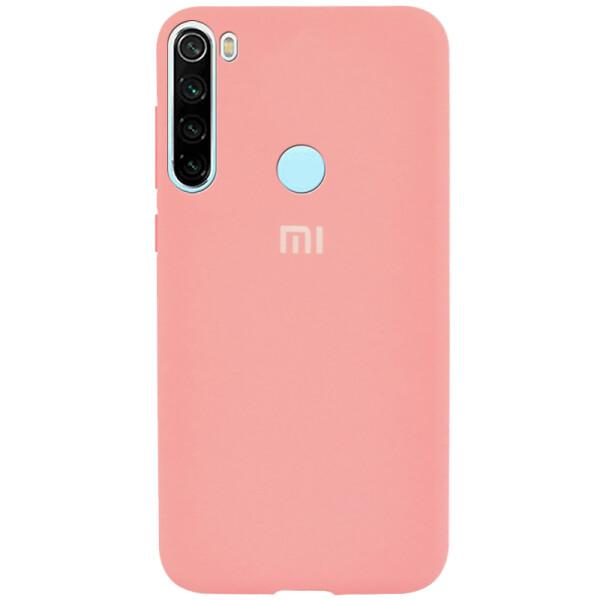 Купить Чехлы для телефонов, Противоударный Чехол накладка Epik Full Protective NEW для Xiaomi Redmi Note 8 Персиковый / Peach