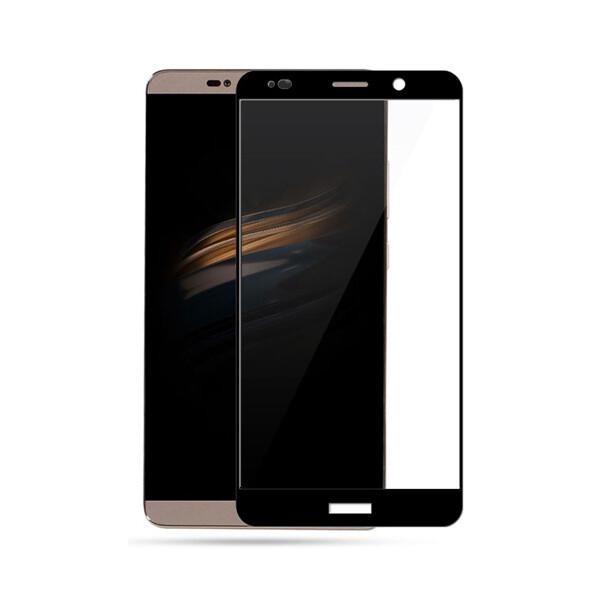 Купить Защитные стекла, Противоударное Защитное стекло Mocolo Full Glue NEW на весь экран для Huawei Mate 10 Прозрачный / Черный