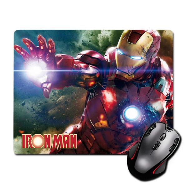 Nextprint / Игровая поверхность Железный Человек Iron Man 300 х 250 мм (821029)