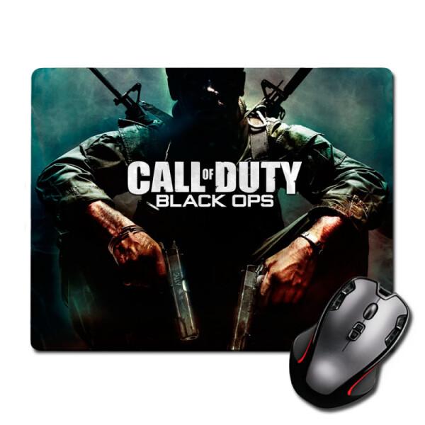 Купить Коврики для мышки, Игровая поверхность Call of Duty 220 х 180 мм (1181), Nextprint