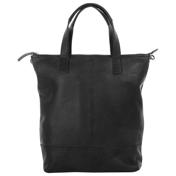 Купить Рюкзаки, Городской рюкзак X-Zone черный один размер