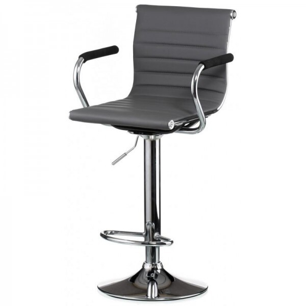 Купить Кресла, Special4You Bar grey plate (E4923)