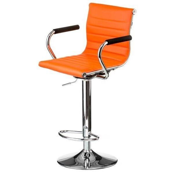 Купить Кресла, Special4You Bar orange plate (E1137)