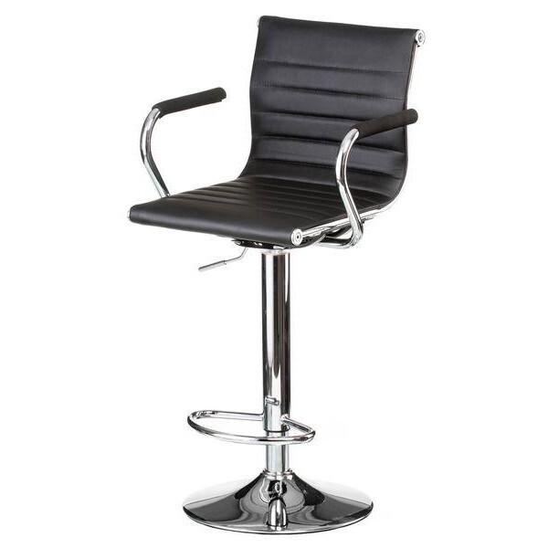 Купить Кресла, Special4You Bar black plate (E1144)