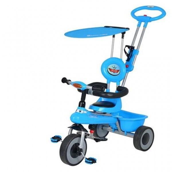 Купить Велосипеды, Bambi M 5366-1 Голубой, NN