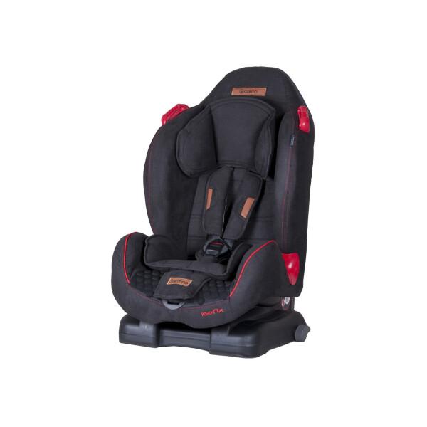 Купить Детские автокресла, Coletto Santino Isofix New Black