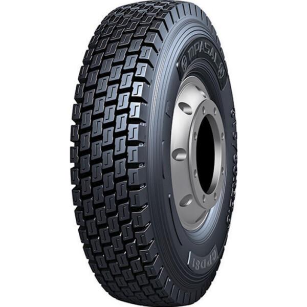 Купить Автошины, Compasal CPD81 215/75R17, 5 135/133J (18PR)