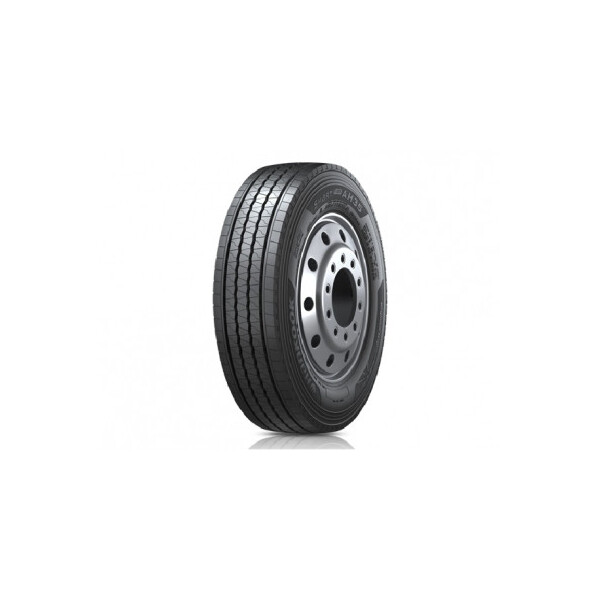 Купить Автошины, Hankook Smart Flex AH35 215/75R17, 5 126/124M