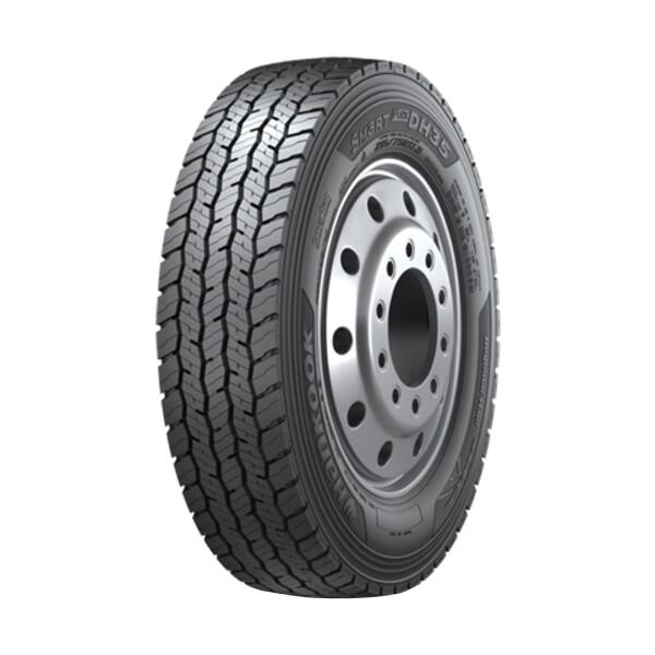 Купить Автошины, Hankook Smart Flex DH35 215/75R17, 5 126/124M