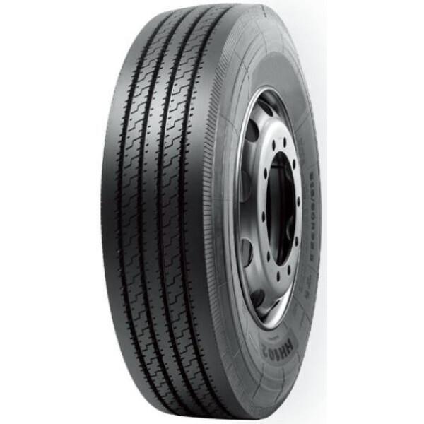 Купить Автошины, Ovation VI-660 215/75R17, 5 135/133J (16PR)