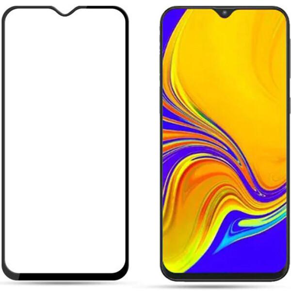 Купить Защитные стекла, Противоударное Защитное стекло Mocolo Full Glue NEW на весь экран для Samsung Galaxy M10 Прозрачный / Черный