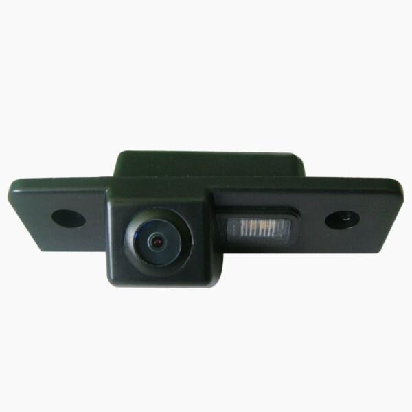 Купить Парковочные камеры заднего вида, Штатная камера заднего вида Prime-X CA-9524 (Skoda Octavia A5 (2004-2013), Roomster (2006+)/ Ford Fiesta ST (до 2008)