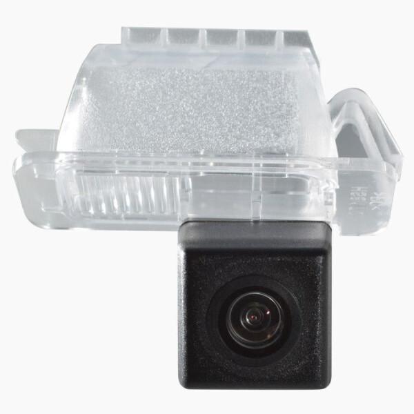 Купить Парковочные камеры заднего вида, Штатная камера заднего вида Prime-X CA-9548 (Ford Mondeo, Focus II 5D, Fiesta, S-Max, Kuga I (2008-2013)