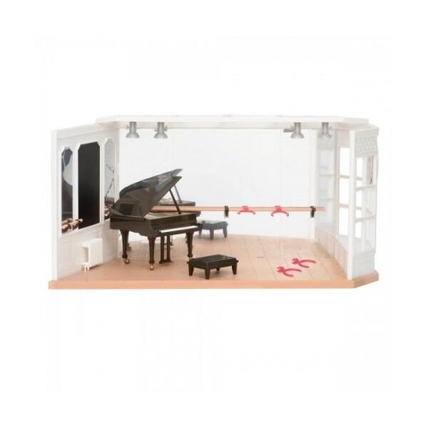 Купить Игровые наборы, Игровой набор LORI Балетная студия (LO37000Z)