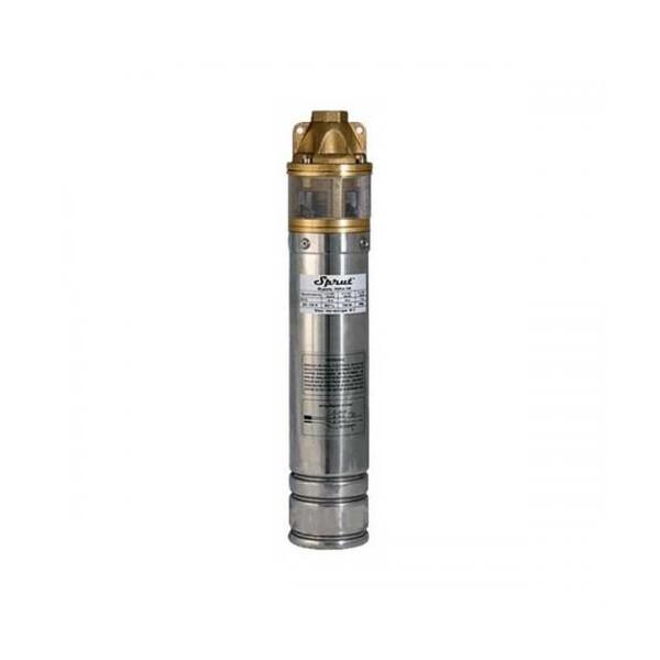 Купить Насосы, Скважинный насос SPRUT QGDa 2.5-60-0.75 kW