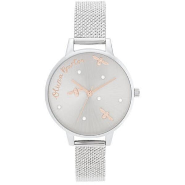Купить Наручные часы, Часы Olivia Burton OB16PQ01, Collar