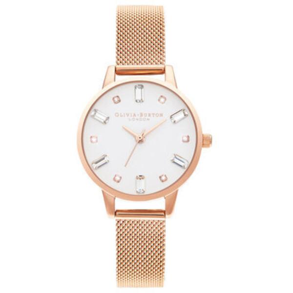 Купить Наручные часы, Часы Olivia Burton OB16BJ02, Collar