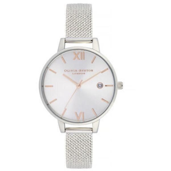 Купить Наручные часы, Часы Olivia Burton OB16DE01, Collar