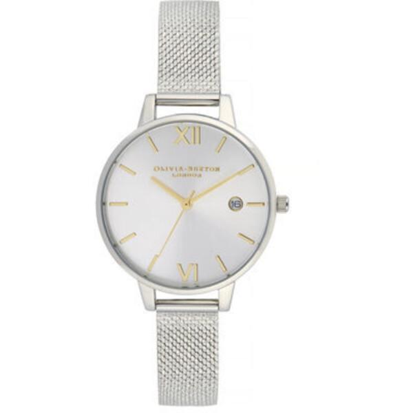 Купить Наручные часы, Часы Olivia Burton OB16DE02, Collar