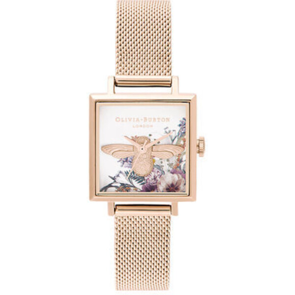 Наручные часы, Часы Olivia Burton OB16EG152, Collar  - купить со скидкой