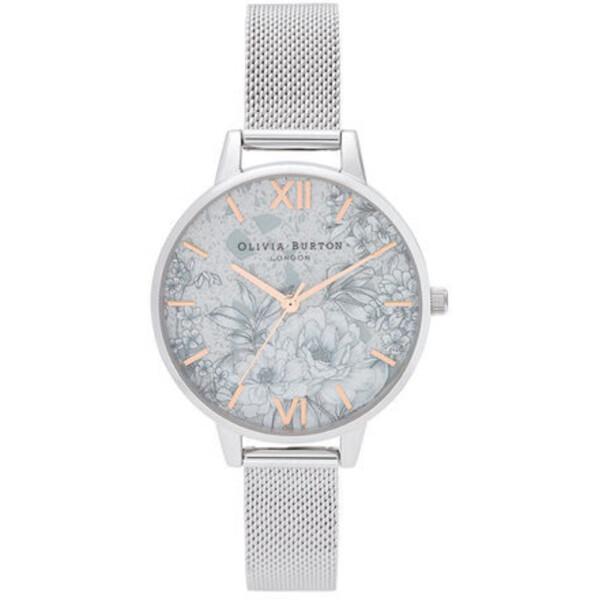 Купить Наручные часы, Часы Olivia Burton OB16TZ06, Collar