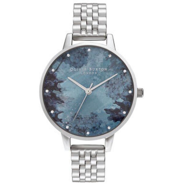 Купить Наручные часы, Часы Olivia Burton OB16US06, Collar