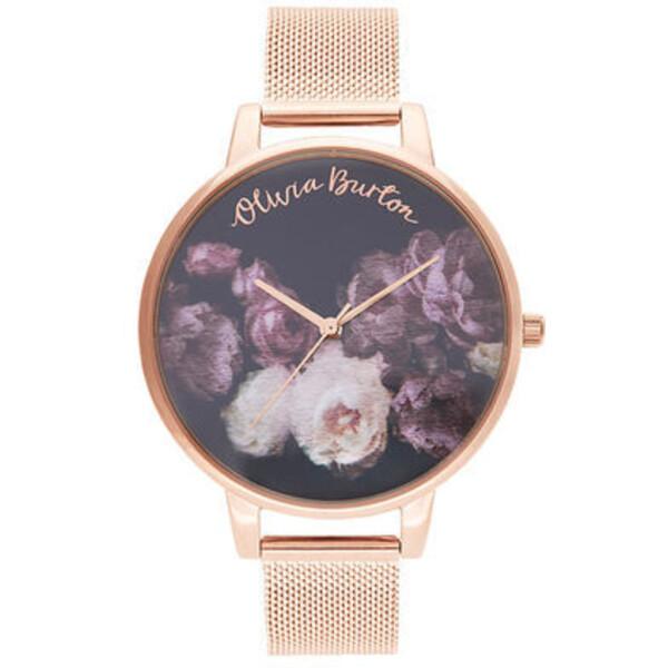 Купить Наручные часы, Часы Olivia Burton OB16WG22, Collar