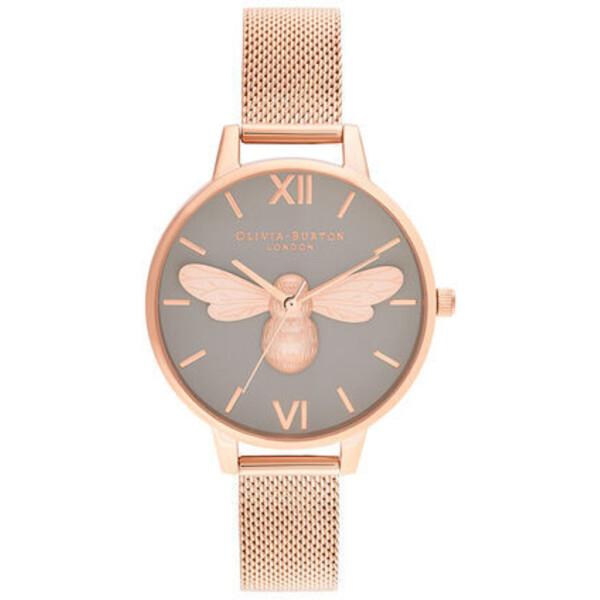 Купить Наручные часы, Часы Olivia Burton OB16FB10, Collar