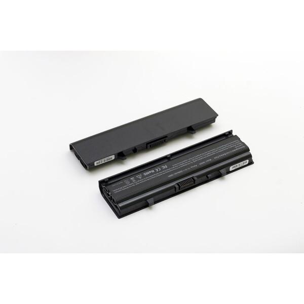 Купить Аккумуляторы для ноутбуков, Аккумулятор Dell de-n4020-6b 11.1V 5200mAh/58Wh Black 001012