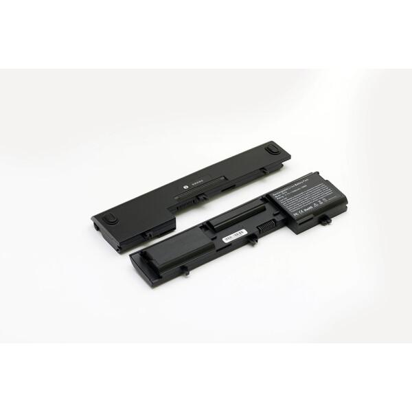 Купить Аккумуляторы для ноутбуков, Аккумулятор Dell de-d410-6b 11.1V 5200mAh/58Wh Black 000904