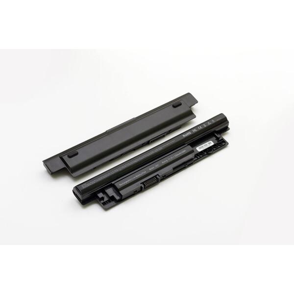 Купить Аккумуляторы для ноутбуков, Аккумулятор Dell de-3521-6b 11.1V 5200mAh/58Wh Black 000841