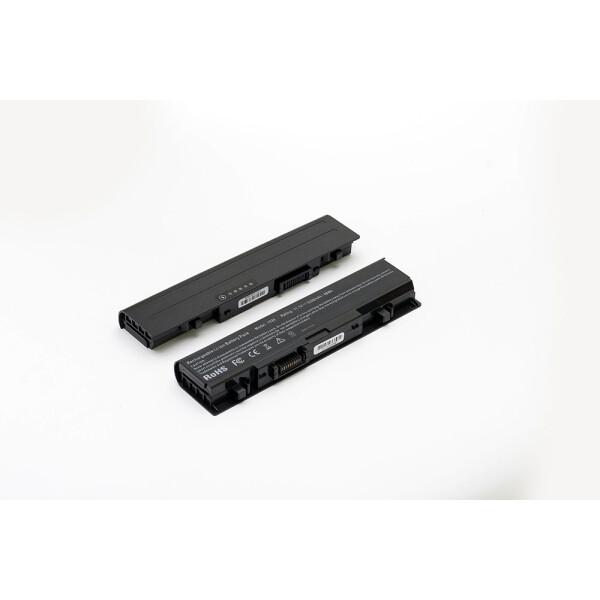 Купить Аккумуляторы для ноутбуков, Аккумулятор Dell de-1535-6b 11.1V 5200mAh/58Wh Black 000789
