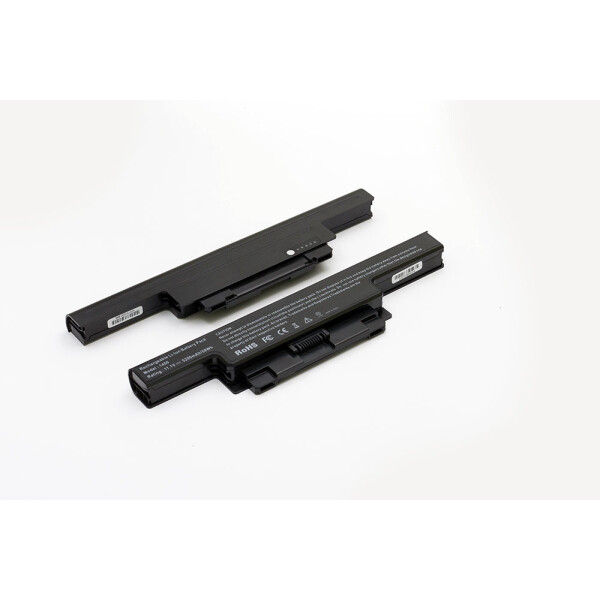 Купить Аккумуляторы для ноутбуков, Аккумулятор Dell de-1450-6b 11.1V 5200mAh/58Wh Black 005328
