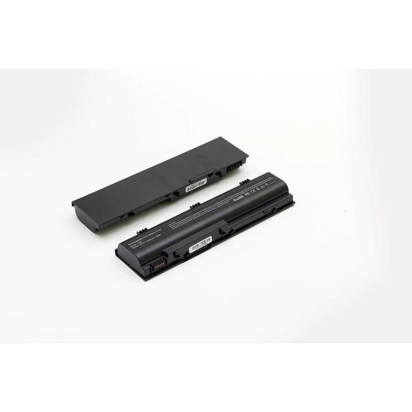 Купить Аккумуляторы для ноутбуков, Аккумулятор Dell de-1300-6b 10.8V 5200mAh/56Wh Black 000751
